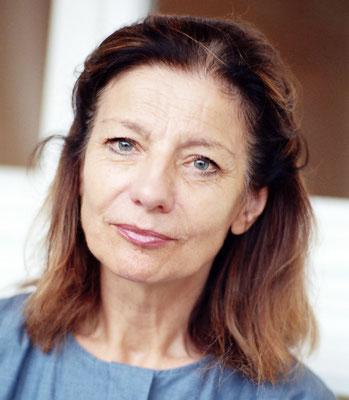Ursula Krechel (Foto: Heike Bogenberger)