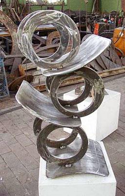 Gleichgewicht    2003