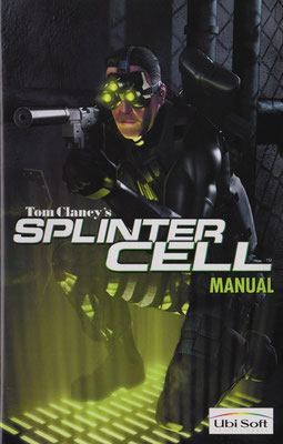 Tom Clancy's Splinter Cell - Ultimate History of Video games