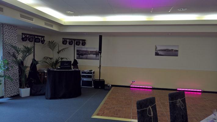 Sound - Mix DJ Team @ Hochzeit Beierlein's Landgasthaus & Hotel