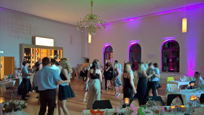 Sound - Mix DJ Team @ Hochzeit Lindenhof Niederfrohna