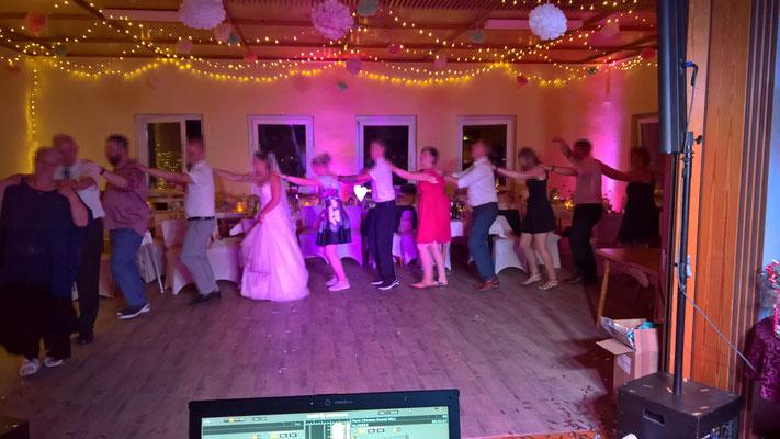 Sound - Mix DJ Team @ Hochzeit