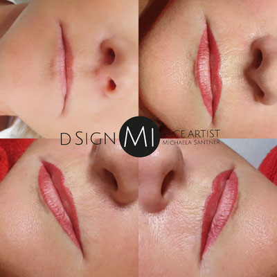 Lippen - d sign Mi Tirol/Innsbruck Permanent Make up