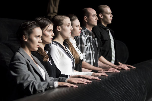 Jugend ohne Gott / Foto: Sebastian Stolz Filmwild