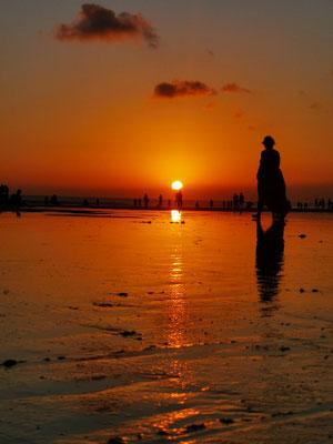 Seminyak Sunset