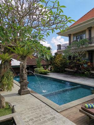 Villa Inang Ubud