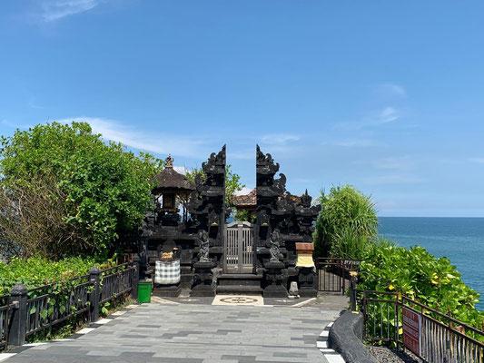 Pura Tanah Lot Tempel
