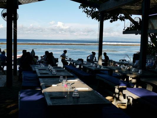 Bali Sanur Beach