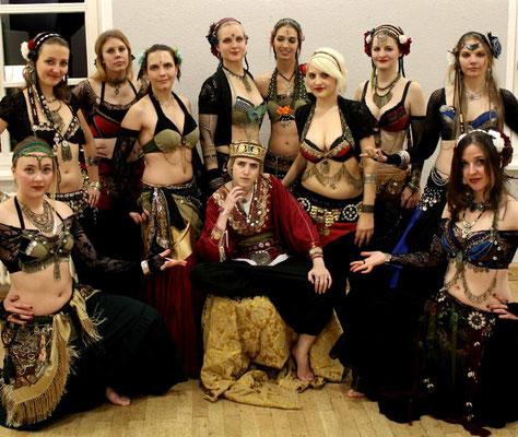 Weltenwanderer Jubiläums-Con 2016 - Zusammenarbeit mit Kaleidoskop