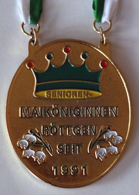 Den Orden entwarf Hans-Josef Fabritius