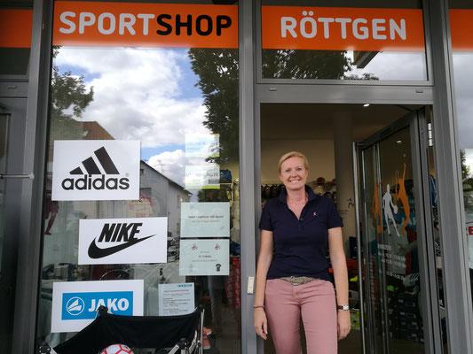 Fr. Balali (Sport Shop Röttgen)