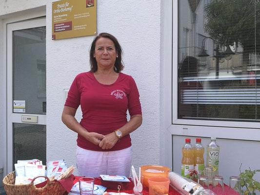 Karin Rosenberg (Praxis für Ortho Bionomy)