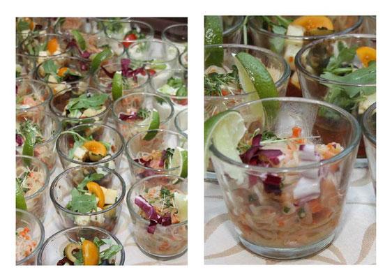 Handlich und lecker: die kulinarischen Spezialitäten von Ben Alscher