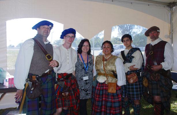 Outlander Workshop