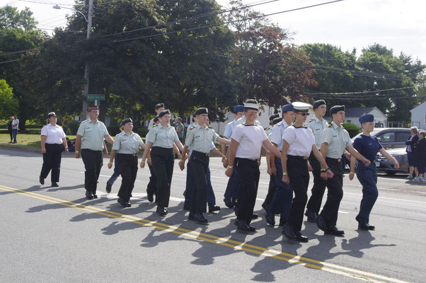 Truro Cadets