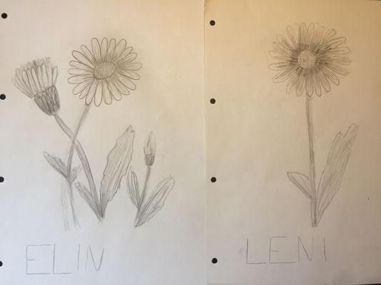 Elin und Leni