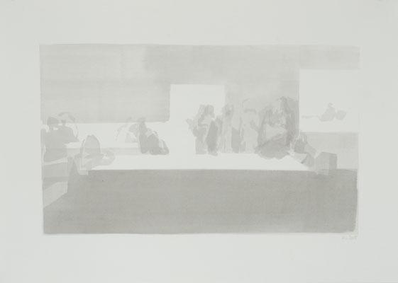 ein fest 2018, 50x30cm, tusche auf papier