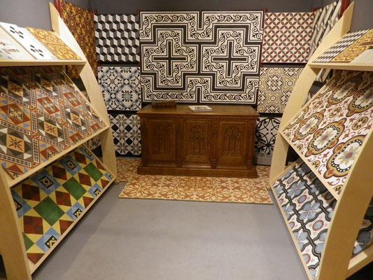 salon international du patrimoine culturel au carrousel du Louvre