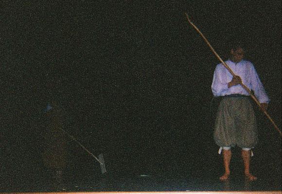 """Représentation de """"La Femme Celte"""" - Espace La garenne"""
