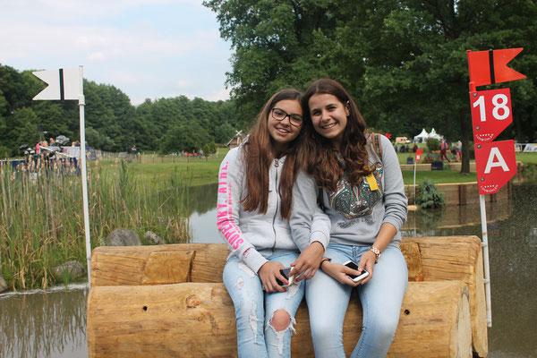Gemeinsamer Ausflug nach Luhmülen 2016