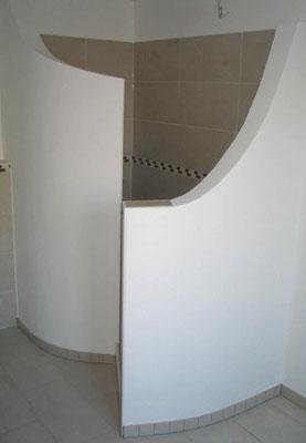 Energetische Sanierung und Umbau Doppelhaushälfte Ebersberg