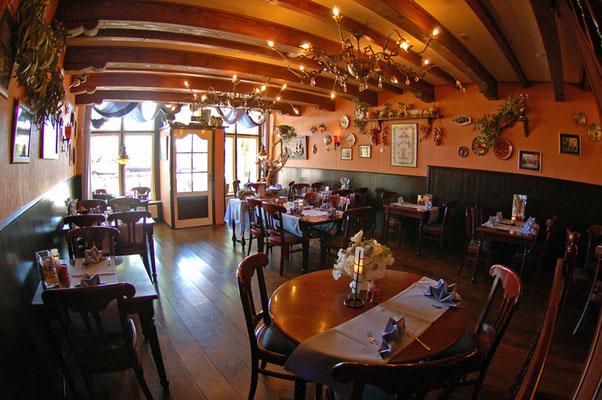 Portugees restaurant Costas Medemblik