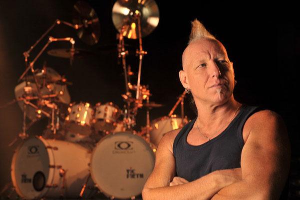 Mike Terana for Drumcraft