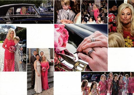 Hochzeit Patricia Boser und Beat Ludin 13.4.13