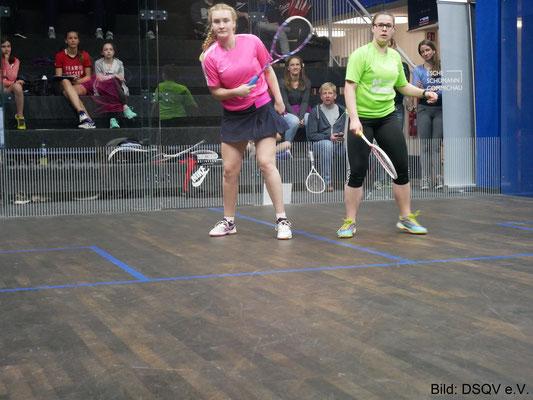 Julia Stöger - 3. Platz U19