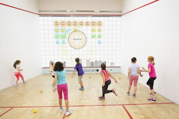 interactive Fun Court: Jeder, der mal auf einem Fun Court war, will mehr!