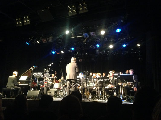 Kicks´n Sticks Bigband