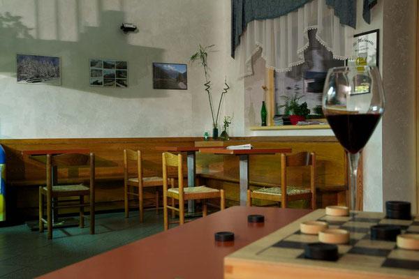 Bar, Abete Rosso, Val di Rabbi, Foto: M. Corradini