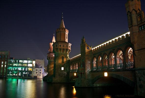 Oberbaumbrücke_Nacht
