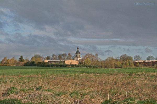 Wismar in der Uckermark