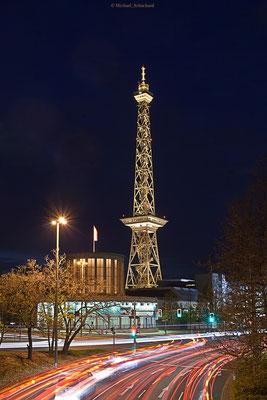 Verkehrsknoten Funkturm