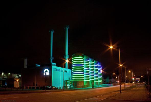 BTB-Heizkraftwerk Adlershof