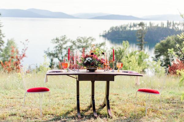 "The ""Alma"" table"