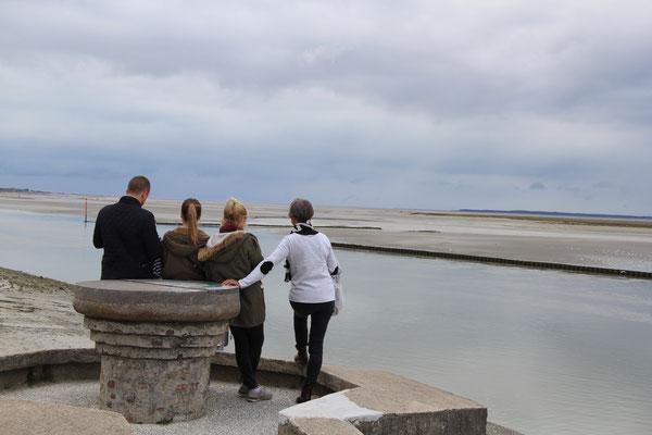 Somme tourisme - Somme groupes - Journée - Baie de Somme - Groupe -Randonée - Randonnée mystère - Marche - Parc du Marquenterre - Dunes du Royon - Quend-plage - Littoral - Station balnéaire - La Pinède