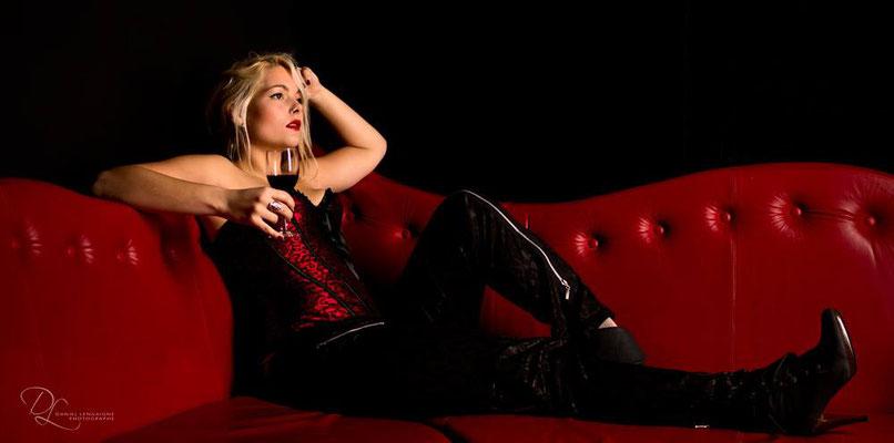 séance photo portrait studio ; portrait femme ; photo boudoir ; portrait oise ;  portrait picardie