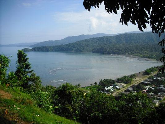 Nuqui y Bahia Solano