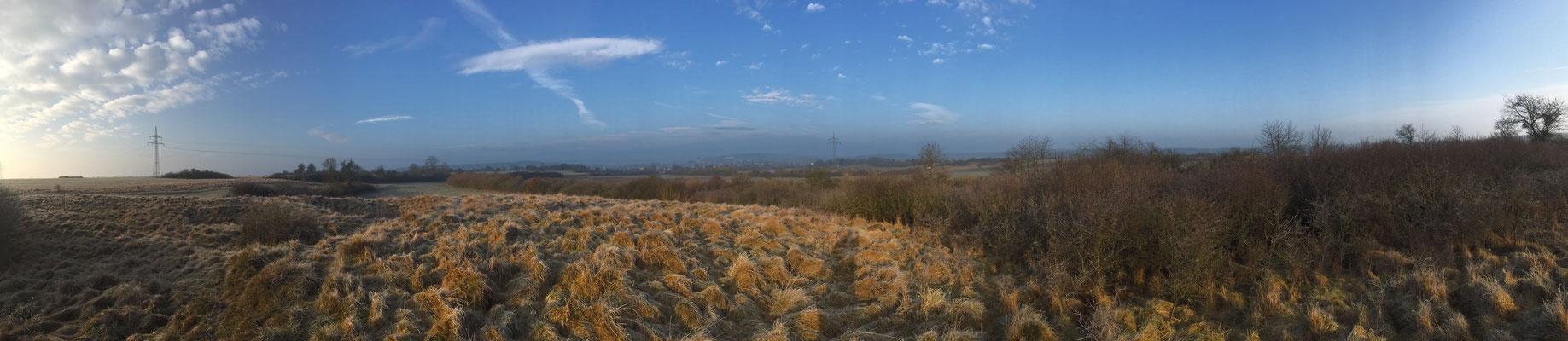 Panorama Lich von Osten 2