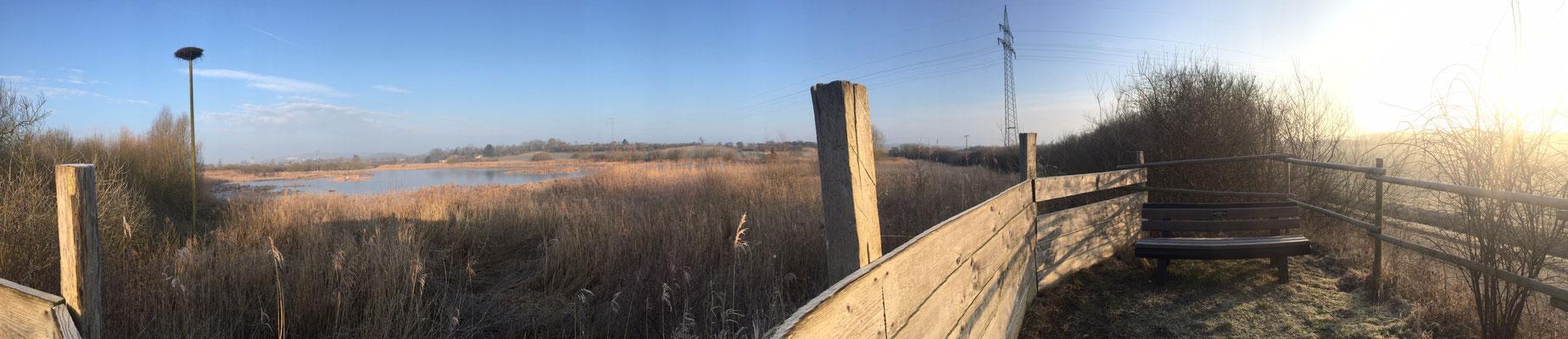 Panorama Lich von Osten 1