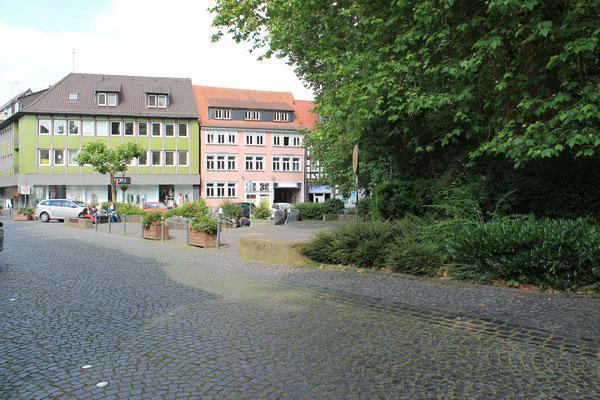 Hessentagsbrunnen