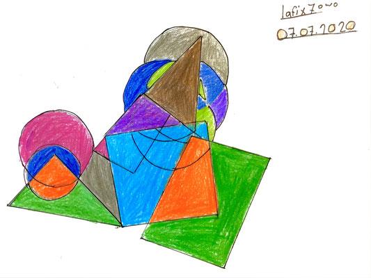 """""""Lafix7"""" von Abbas"""
