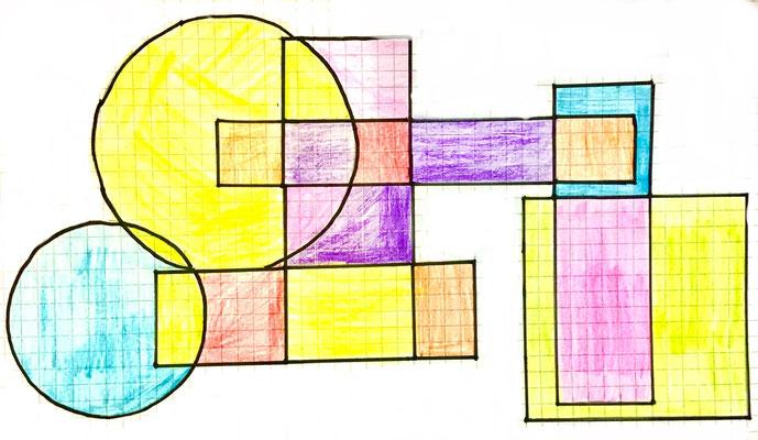 """""""Saturn 3.0"""" von Hannah"""