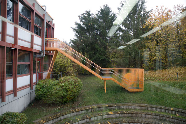 Steinenbergschule Stuttgart-Hedelfingen - 19