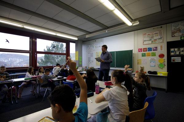 Steinenbergschule Stuttgart-Hedelfingen - 23