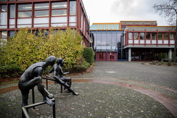 Steinenbergschule Stuttgart-Hedelfingen - 35