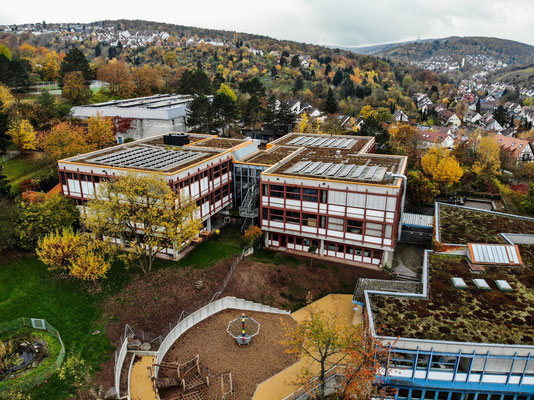 Steinenbergschule Stuttgart-Hedelfingen - 4