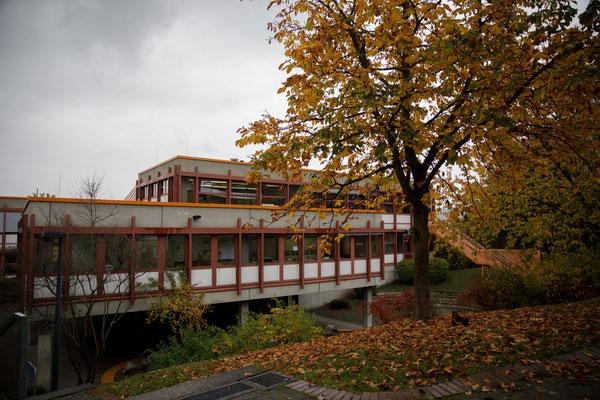 Steinenbergschule Stuttgart-Hedelfingen - 47